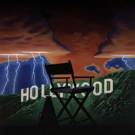 Stormy Hollywood