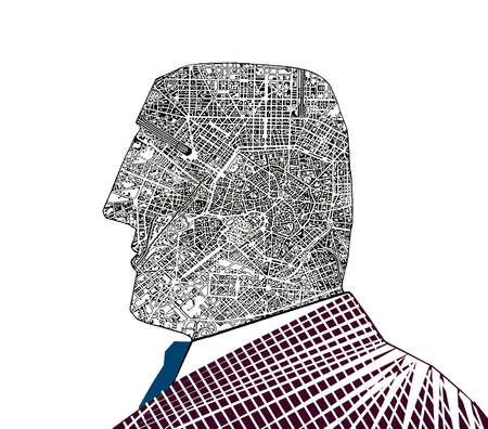 Metropolis Mind