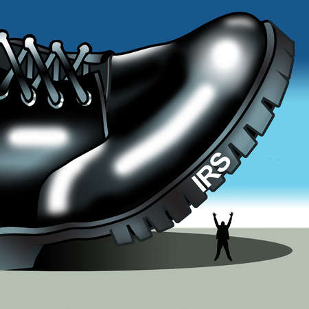 IRS Shoe