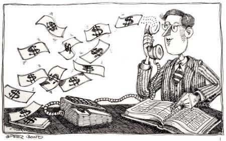 Telecommunications Profit