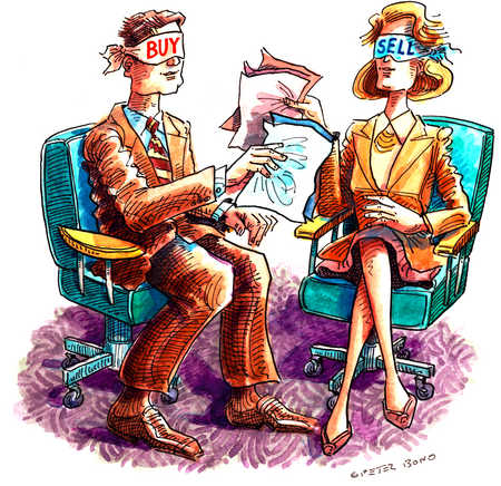 Buy/Sell Blindfolds