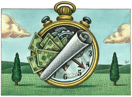 Time/ Money Management