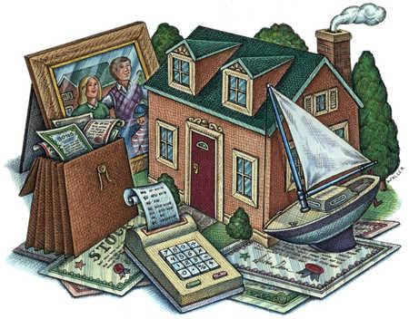 Home Finance