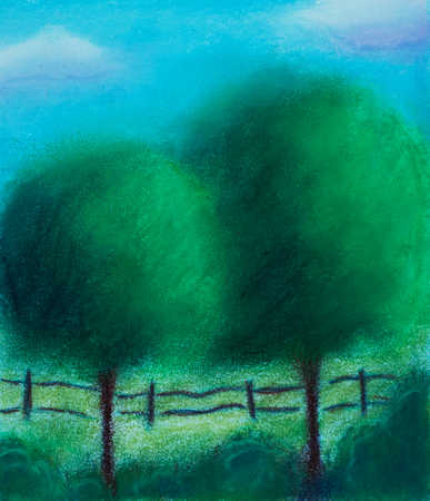 Country trees