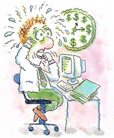 Dollar deadline