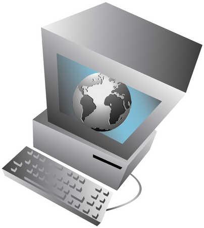 Computer/ Global Access