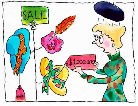 Hat Sale