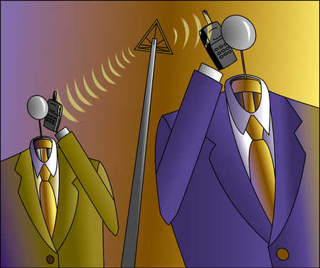 Cell Phone Suits