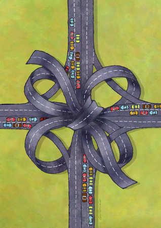 Highway Ribbon