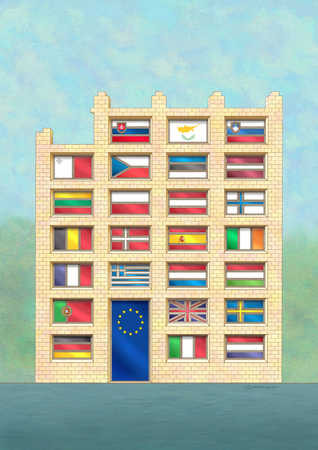 The European construction