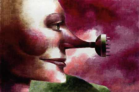 Plug Nose