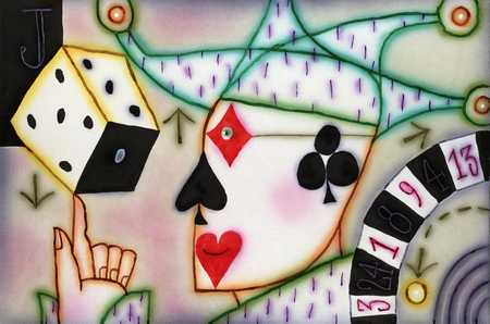 Gambling Jester