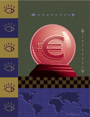 Euro Crystal Ball