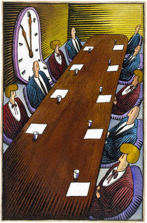 Long Conference Meeting