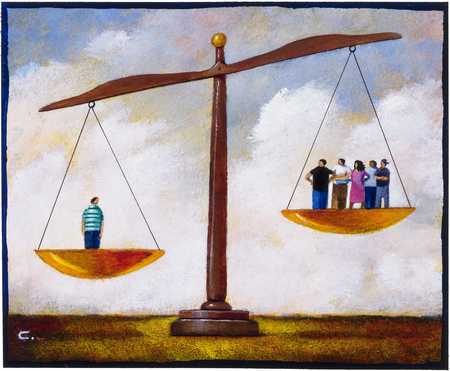Scale With People
