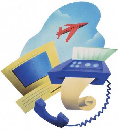 Global Fax