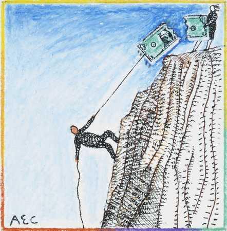 Lifeline Economy