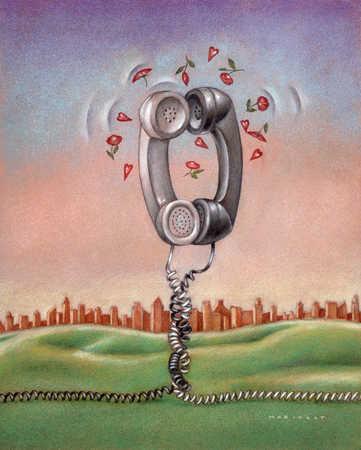 Love Phones