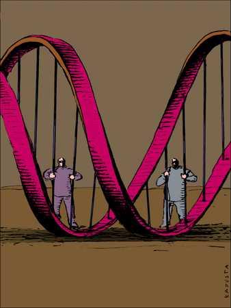 Gene splicers