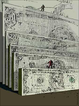 Money risk