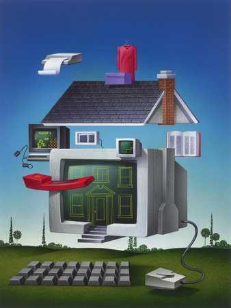 Home Computing