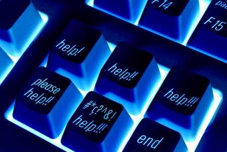 Help! Keyboard