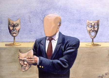 Masks For Expression