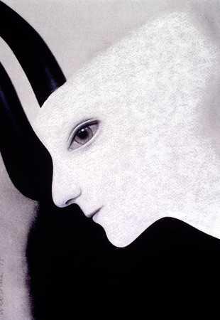 White Face
