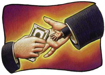 Change Money Hands