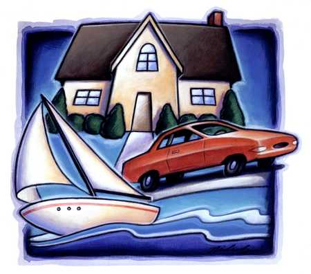Image result for images, house, car, boat