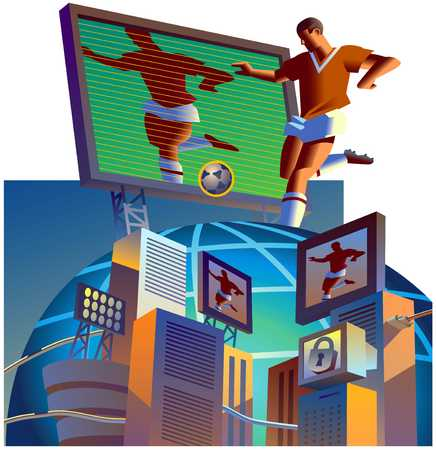 International sports