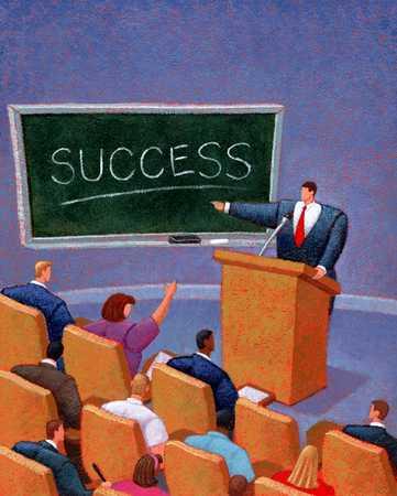Class On Success