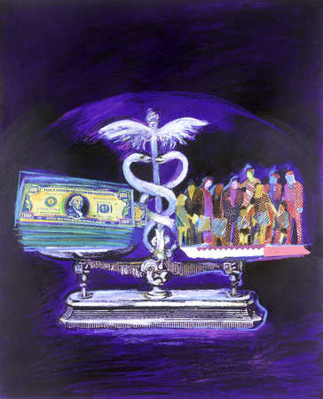 People and health care costs