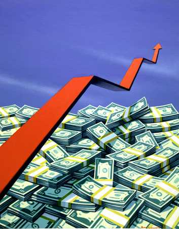 Booming Economy