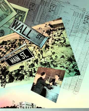 Wall Street/Banking