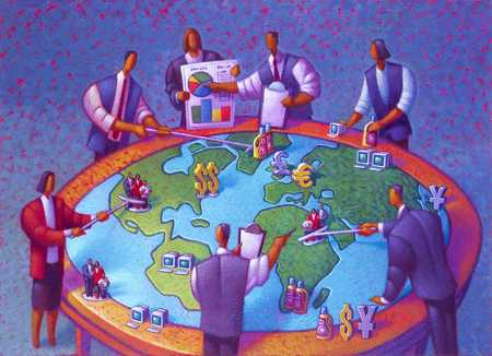 Corporate Workers/Strategic Planning