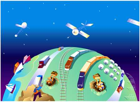 Global Transportation
