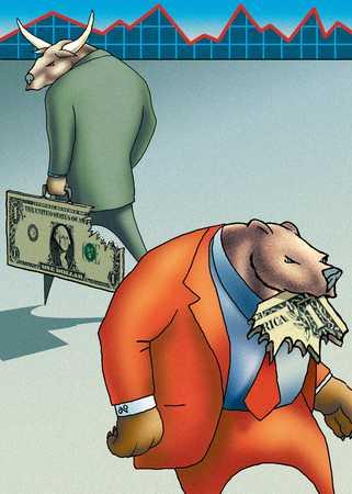 Stock Market Bite