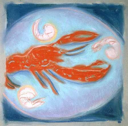 Lobster And Shrimp