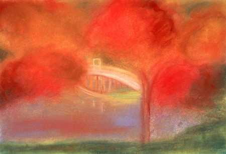 Bridge/ Autumn