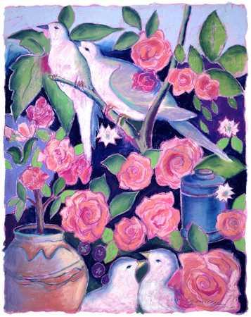 Bird Couples