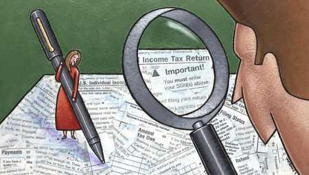 Tax Confusion