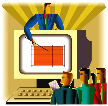 Online Stock Analysis
