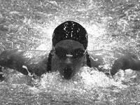 Women's Swimming