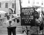 GLOBAL PROTESTING