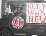 Red Sox Revelry