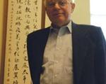professor kuhn standing