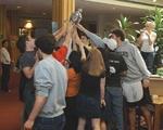 straus cup victors