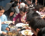 HOT POT LUCK