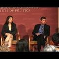 David Plouffe, Obama Campaign Manager, Visits Harvard's Institute of Politics